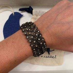 Chloe & Isabel stretch bracelet